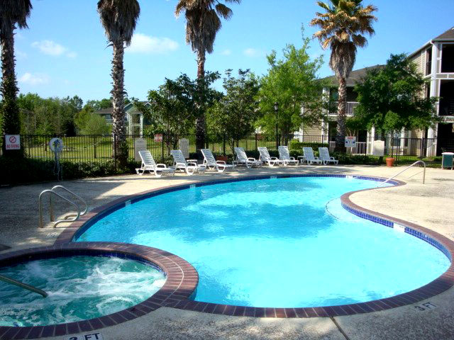 The Enclave Apartments Friendswood Tx
