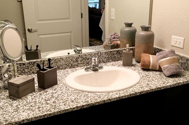 Aria Plum Creek Austin Luxury Apartments