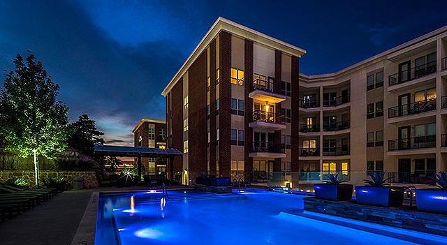 The Alexan Apartments