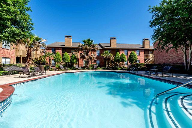 Houston Southwest Apartments Locator