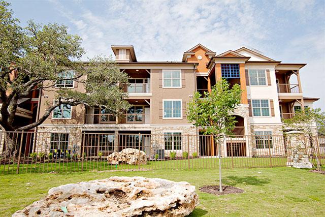 Indigo Apartments Austin Luxury Apartments