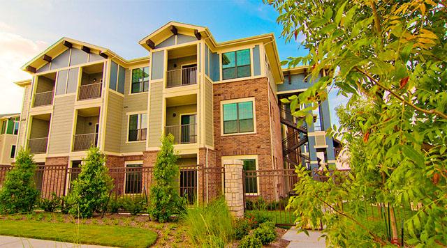 Oaks At Tech Ridge Austin Luxury Apartments By Mk