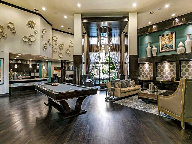 Via Las Colinas Luxury Dallas Apartments By Mk