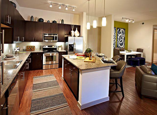 2660 City Place Apartments