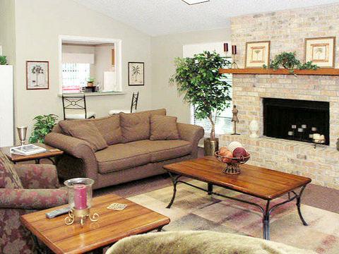 Cedar Bend Apartments