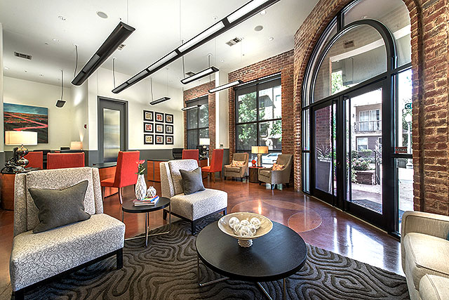 Manchester State Thomas Luxury Dallas Apartments By Mk