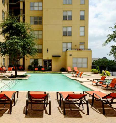 Mckinney Uptown Luxury Dallas Apartments By Mk