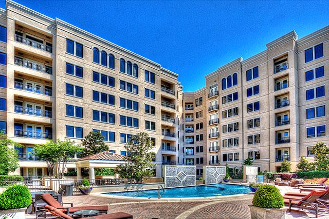 The Rienzi At Turtle Creek Luxury Dallas Apartments By Mk
