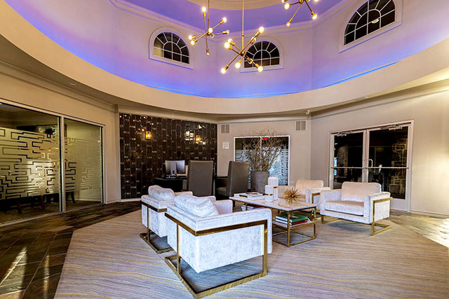 Amli At Knox Henderson Luxury Dallas Apartments By Mk