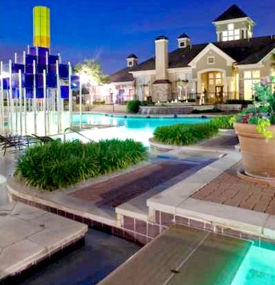 Grand Venetian At Las Colinas Luxurydallasapartments Com
