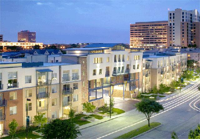 Colonial Reserve Las Colinas Luxury Dallas Apartments By Mk