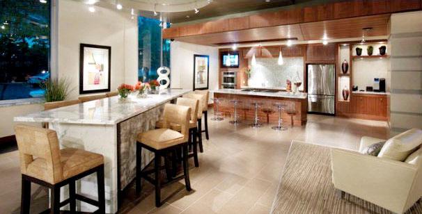 1900 Mckinney High Rise Luxury Dallas Apartments By Mk