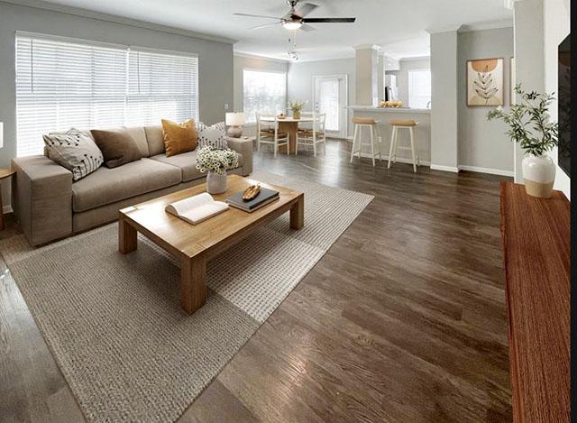 gables metropolitan uptown houston luxury apartments by mk