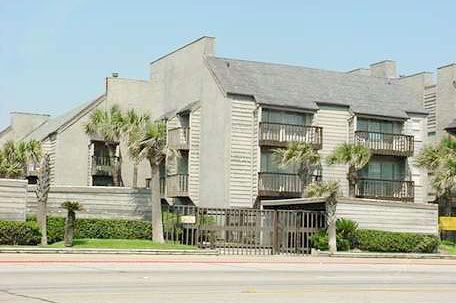 Seasons Apartments Galveston Tx