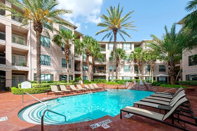 Park at River Oaks   Houston Luxury Apartments by MK