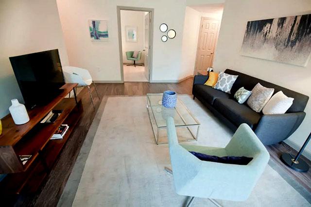 Merrywood Apartments Houston Luxury Apartments By Mk