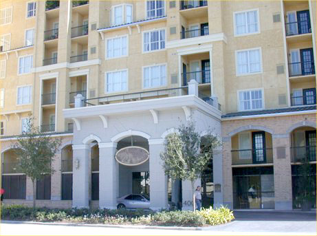 Ventana At Midtown Houston Luxury Apartments By Mk