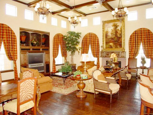 Dominion At The Woodlands Houston Luxury Apartments By Mk