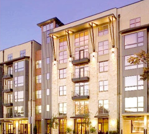 Gables Upper Kirby | Houston Luxury Apartments by MK