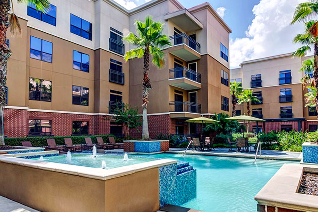Upper Kirby Apartments | Houston Luxury Apartments by MK