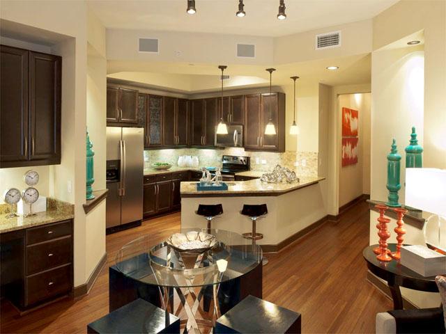 Gables Post Oak | Houston Luxury Apartments by MK