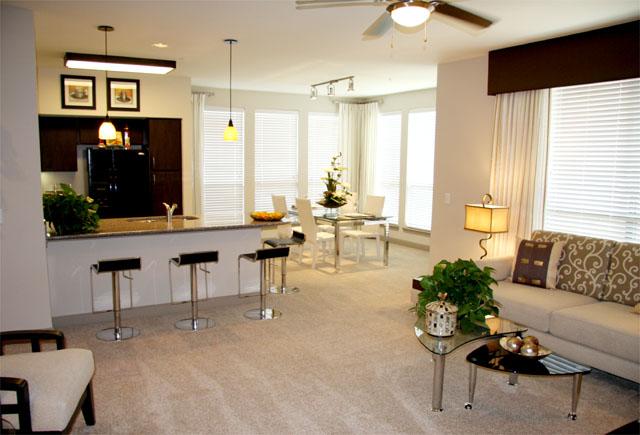 North Houston Apartment Specials