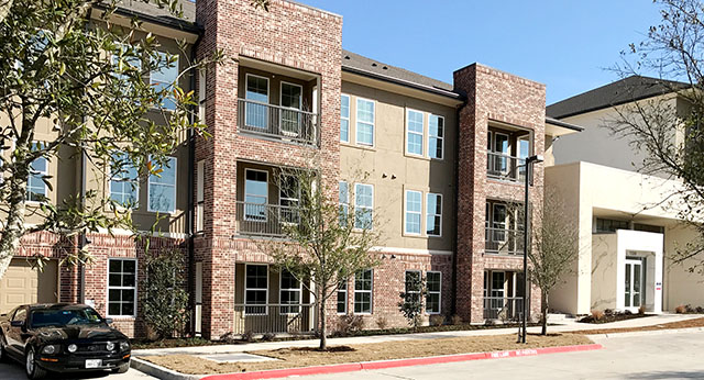 Bridge At Heritage Creekside  Plano  TX   HAR com. 1 Bedroom Apartments Plano Tx. Home Design Ideas
