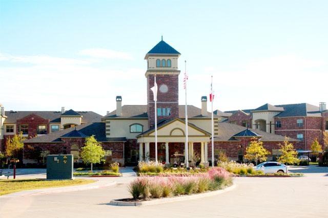 Crest Manor