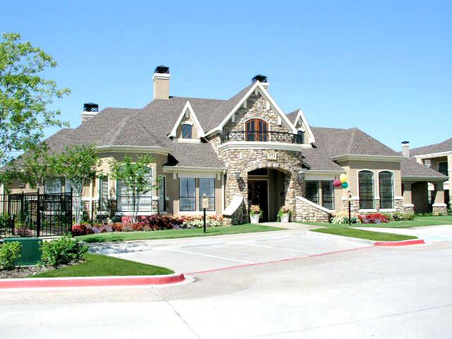 Villas of Vista Ridge