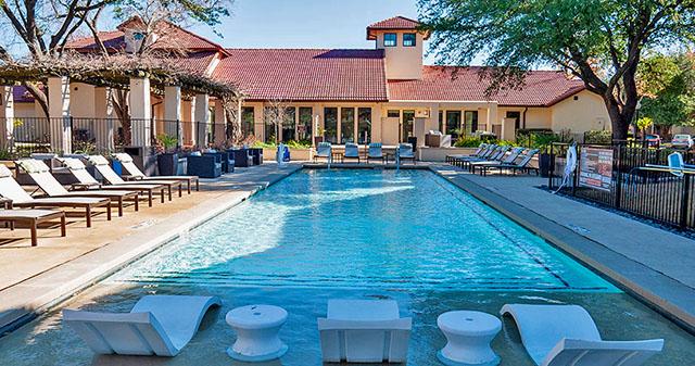 Villas at Chase Oaks