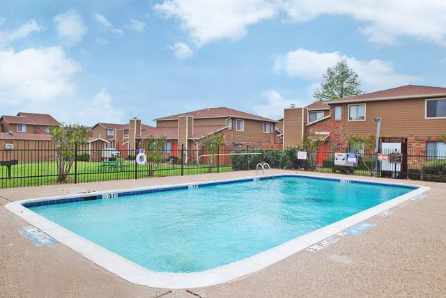 Park Springs Townhomes