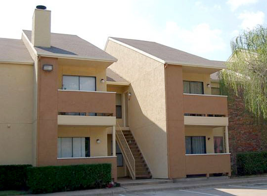 Avenida Crossing Apartment Homes Dallas Tx