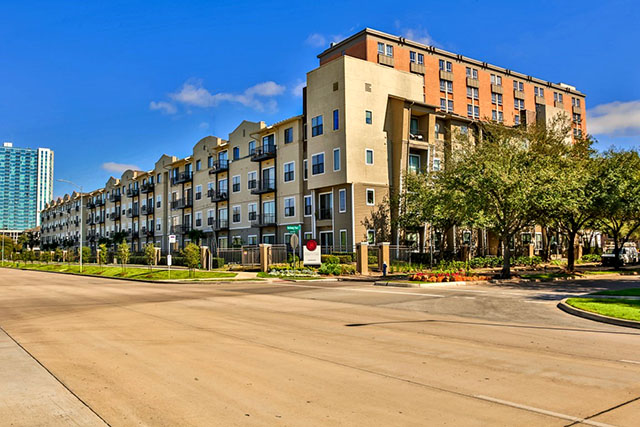 Marquis Lofts At Hermann Park