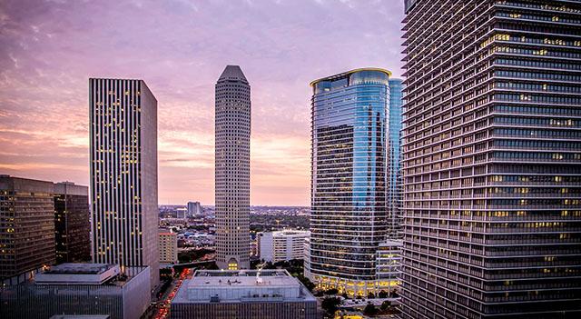 Har Com Houston Tx Rentals: SkyHouse Houston, Houston, TX