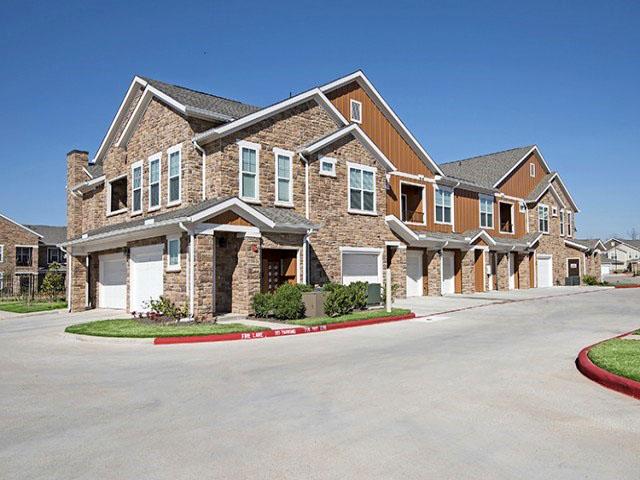 Senior Apartments Missouri City Tx