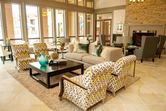 Grand Fountain Apartments Katy Tx