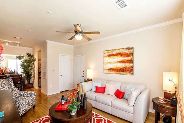 Emejing Boulder Creek Apartments San Antonio Contemporary - New ...