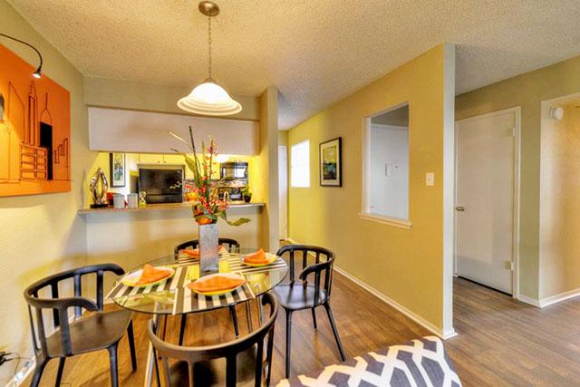 Acadia Apartment Homes San Antonio Tx