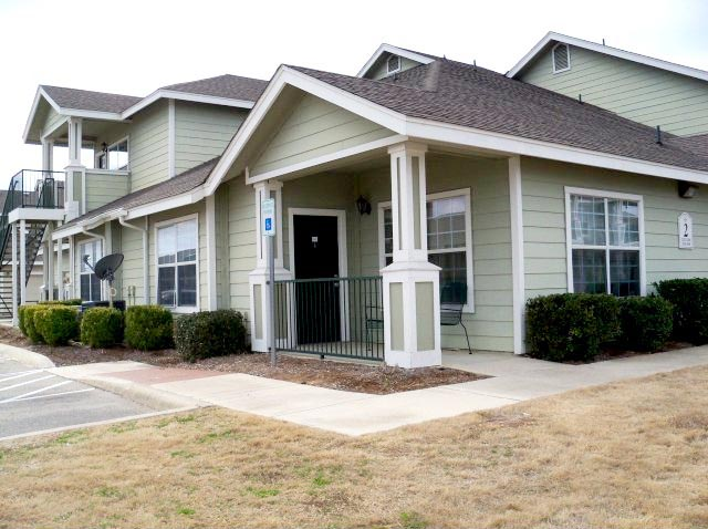 Cotton Crossing Apartments New Braunfels Texas